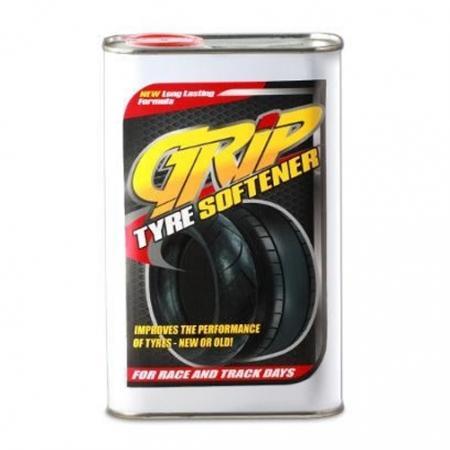 Grip Tyre-Softener 1 liter  Reifen Weichmacher