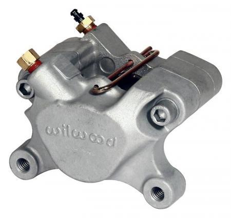 Wilwood 2-Kolben Bremssattel  Dynalite Single III Caliper  universal re/li