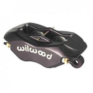 Wilwood 4-Kolben Bremssattel Forged Dynalite