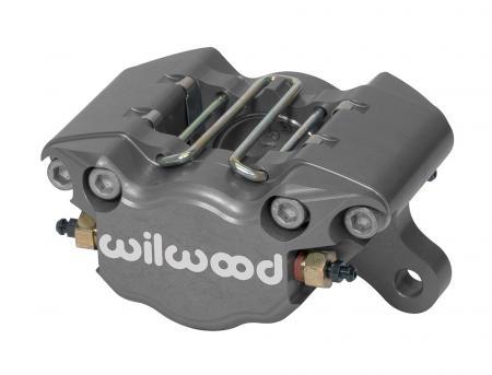 Wilwood 2-Kolben Bremssattel  Billet Dynapro Caliper - 2 - Pot