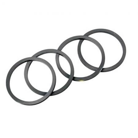 Square O-Ring Kit 1.75 Dichtsatz 44,5mm Kolben