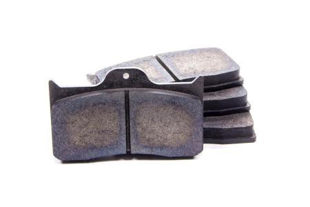 Wilwood Bremsklötze (4 Stück) Smart Pad BP20   für Dynalite 4piston