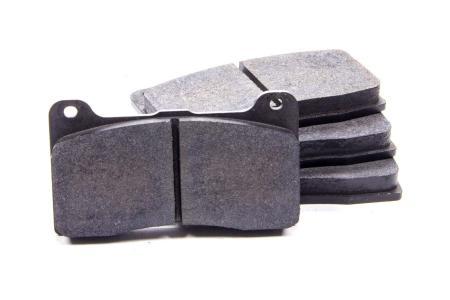Wilwood Bremsklötze (4 Stück) Smart Pad BP10   für Dynapro 4piston (7812)