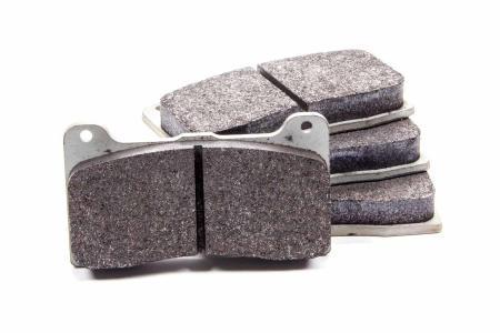 POLY A Brake pads - Dynapro ( Midilite) - 4 Kolben  Plate Type: 7816 1 Satz = 4 Stück Rundstrecke