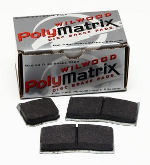 PAD7520E GN POLYMATRIX.8