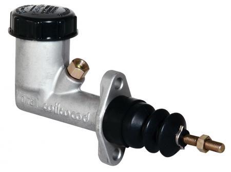 Wilwood Brems- und Kupplungszylinder   mit integriertem Behälter