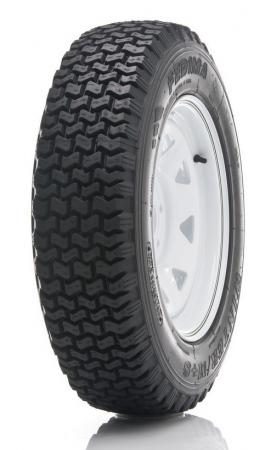 Fedima Winter M+S 4x4  175R14-C 102/100 Q