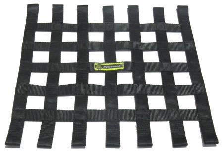 Beltenick® Fensternetz WN10  Farbe: schwarz