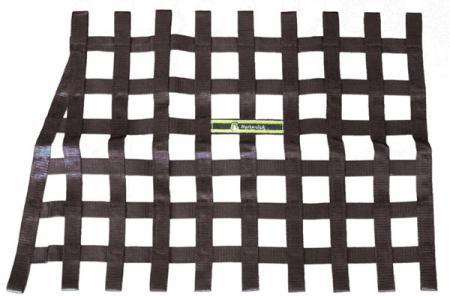 Beltenick® Fensternetz WN11  Farbe: schwarz