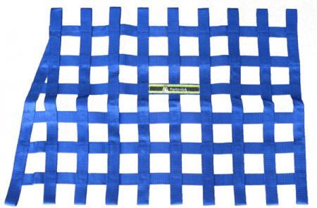 Beltenick® Fensternetz WN11  Farbe: blau