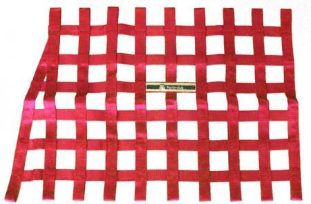 Beltenick® Fensternetz WN11  Farbe: rot