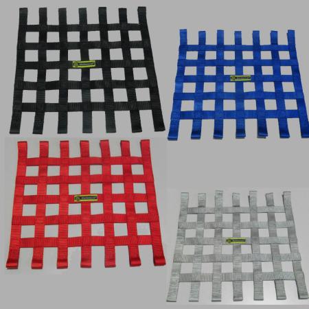 Beltenick® Fensternetz WN20N  40cm x 40cm, Quadratisch