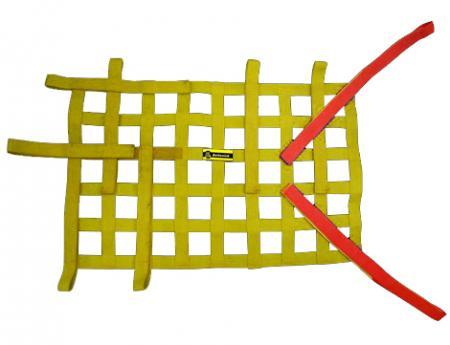 Beltenick® Fensternetz WN22 gelb  Farbe: gelb