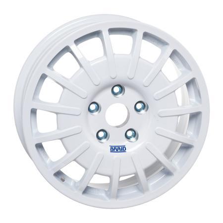 Winrace N LARS 5,5Jx16 nach Kundenspezifikation