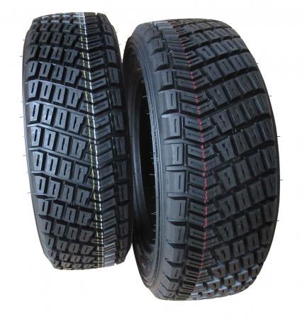 MRF ZDM3 17/65-15 -  195/70R15 94S S1 soft