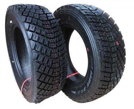 MRF ZG2 19/65-15 -  205/65R15 94S S2 medium