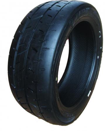 MRF ZTR 235/40R18 91Y H Medium (215-650R18)