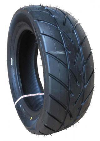 MRF ZTW2 205/50R15 86S W5 Wet (190-580R15)   - Rallycross