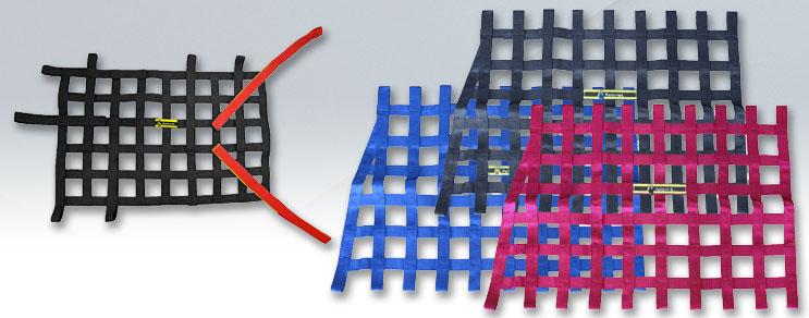 Hardwarekit für Fensternetz Universal für 400mm Fensternetze Beltenick ®