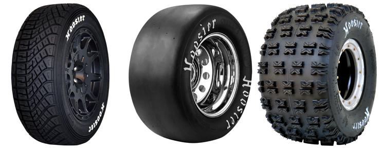 Hoosier Motorsport Reifen