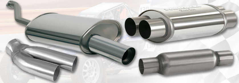 Auspuff Schalld/ämpfer 120cm Delstahl Auspuff Schalld/ämpfer Kit Gasentl/üftungsschlauch Schalld/ämpfer F/ür Auto-Luft Diesels Heizung F/ür Standluft-Dieselheizungen