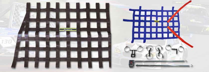 Beltenick® Fensternetze