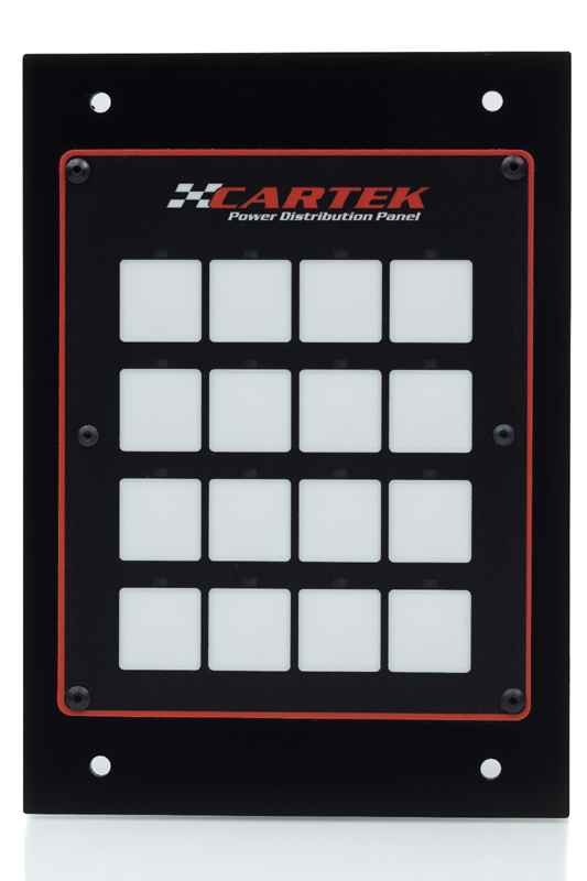 Cartek Power Distribution Panel