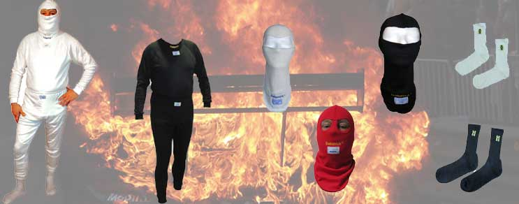 ropa interior rally